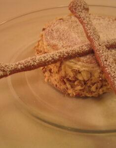 Succés Meringue Cake