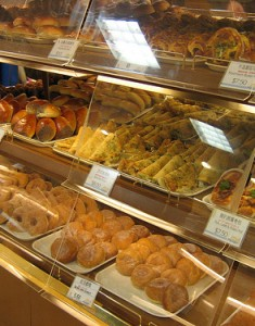 Hong Kong Bakeries