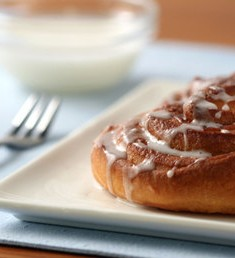 Daring Bakers Challenge: Cinnamon Rolls and Sticky Buns