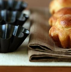 A Better Brioche for World Bread Day