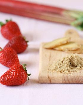 Strawberryingred