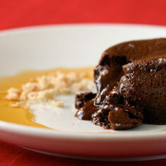 More Chocolate, This Time of the Warm Molten Variety