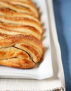 Daring Bakers Challenge – Danish Delight