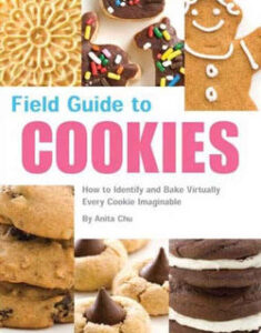 Field Guide to Cookies – The Blog Tour!