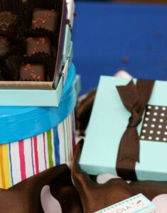 {Product Review} Meeting the Minds Behind Socola Chocolatier