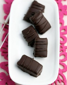 {Product Review} Of Chocolate and Tempering