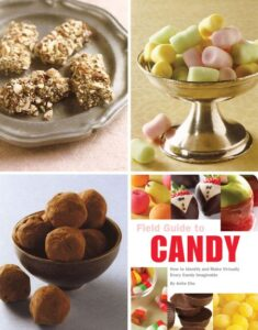 Field Guide to Candy is Out! Win a Copy of Your Own!