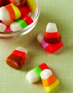A Little Candy Corn for Your Halloween Bowl