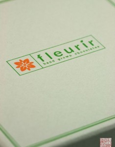 {Chocolate Review} Fleurir: Chocolates in Full Bloom