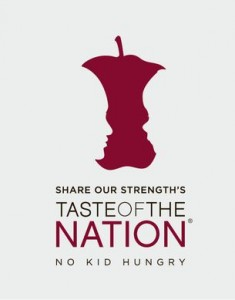 Taste of the Nation San Francisco – Win a Ticket to Go!