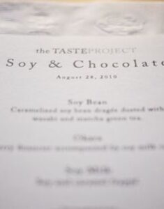 {SF} A Soy and Chocolate Pairing with Michael Recchiuti