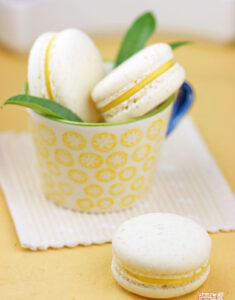 The Making of Macarons (Sucre Cuit Style)