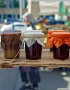 {Sweet San Francisco} Farmers' Markets and Pop up Shops: Tell Tale Missive Two