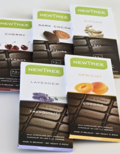 Daily Gourmet/NewTree Chocolate Deal