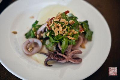 octopussalad