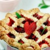 "Happy Pie Day: The ""I Heart Summer"" Pie"