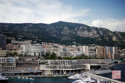Monte Carlo skyline