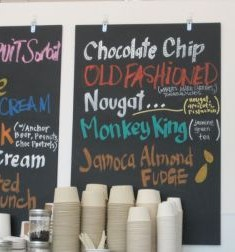 {Sweet San Francisco}: My Favorite Ice Cream Shops in San Francisco