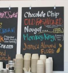 {Sweet San Francisco}: My Favorite Ice Cream Shops in San Francisco