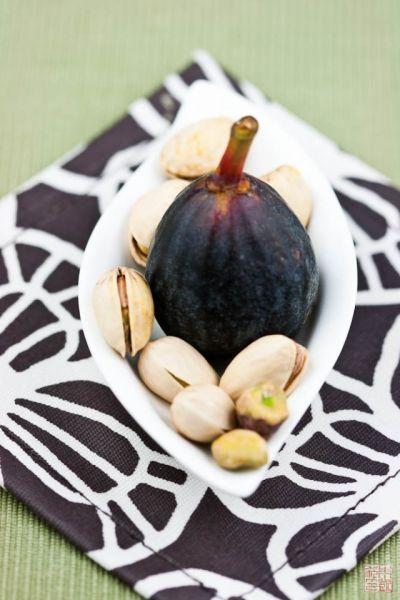 figs centerpiece