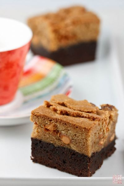 blondie brownies