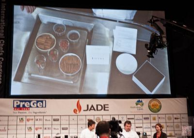 ph cake demo
