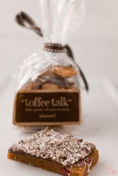toffee talk