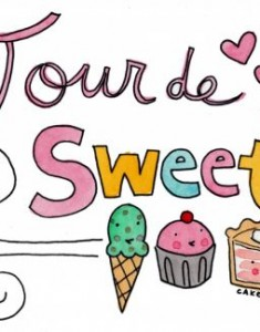 {Cookbook Review} CakeSpy Tour de Sweet