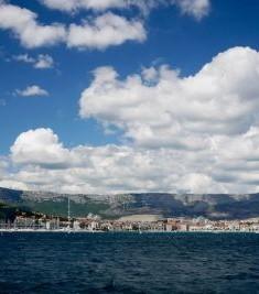 The Dalmatian Coast and Dog Treats