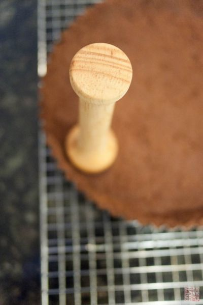 Tart Crust and Tamper on dessertfirstgirl.com