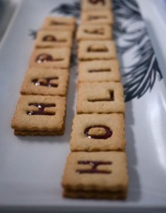 {Cookbook Review} Cookie Time: Linzer Cookies and A Slew of Cookie Cookbooks