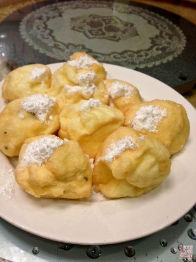 chiu chow beignets