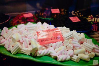 venice marshmallows