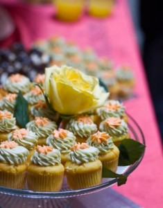 {Weekend Break}: All The Cupcakes You Can Handle: At The SF Cupcake Challenge