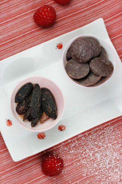 tonka beans chocolate