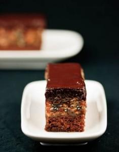 The Brownie-Cake Borderline