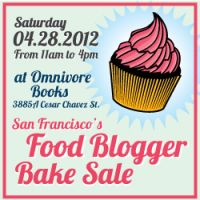 It's That Time Again – National Food Blogger Sale 2012