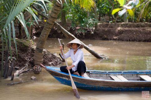 saigon mekong boat