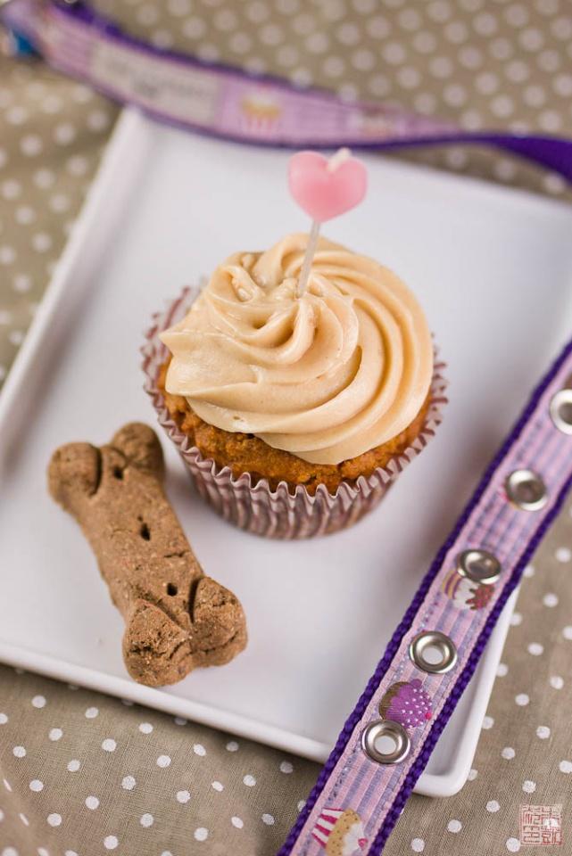 Doggie Bday Cake 6