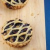{Cookbook Review}: Blueberry Brown Butter Tarts