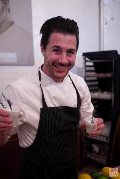 pbfw johnny iuzzini