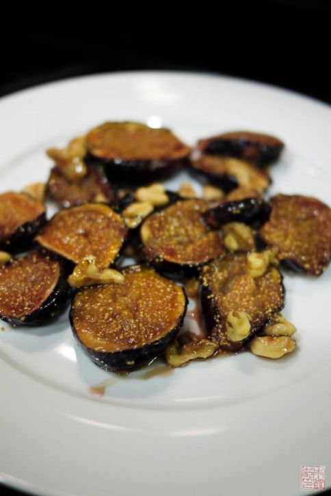 honey figs