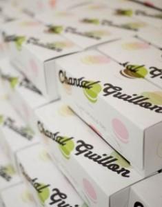 {Sweet San Francisco} {Palo Alto}: Chantal Guillon's New Store