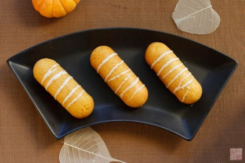 pumpkin twinkies fan