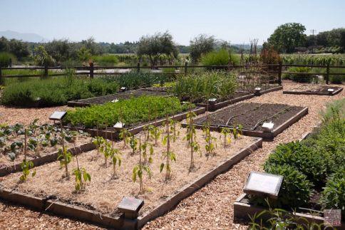 quivira garden