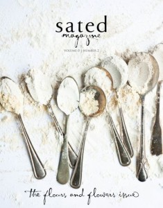 Sated Issue 2 is Almost Here!
