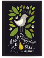 partridgecard