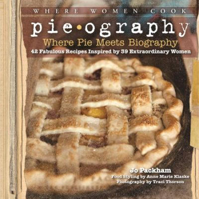 Pieography cover1