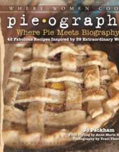{Giveaway} My Pie in Pieography