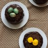 An Easter Egg Cake for Easter